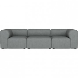 Sofa modułowa Bolia Angle 3 elementy