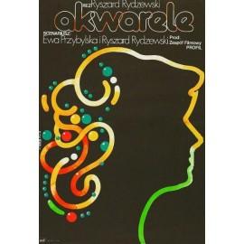 Akwarele