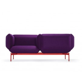 Sofa modułowa Prostoria Segment