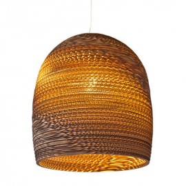 Lampa sufitowa Graypants Bell 10