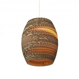 Lampa sufitowa Graypants Oliv