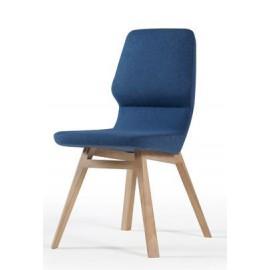 Oblique Wood krzesło