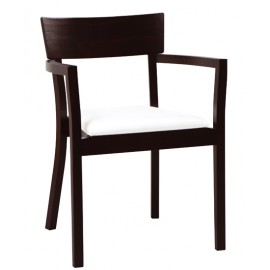 Fotel Bergamo Ton