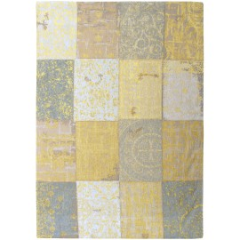 Yellow Light Patchwork