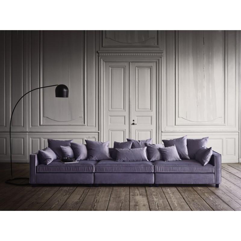 sofa bolia mr big 3 elementy. Black Bedroom Furniture Sets. Home Design Ideas