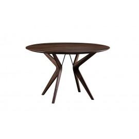 Stół okrągły Lakri