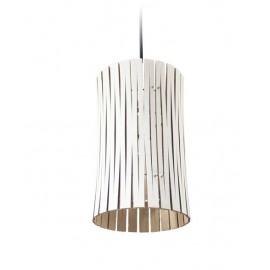 Lampa wisząca graypants Selwyn White