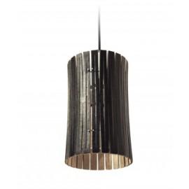Lampa wisząca graypants Selwyn Black