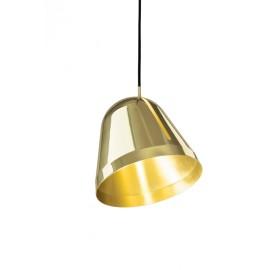 Tilt Brass Ø 28 z ekspozycji