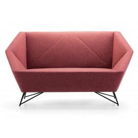 Sofa Prostoria 3angle