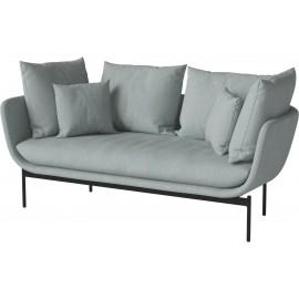 Sofa 2 osobowa Gaia.