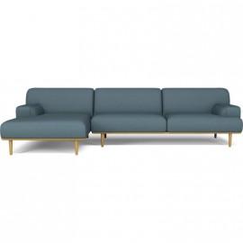 Sofa narożna Bolia Madison + szezlong