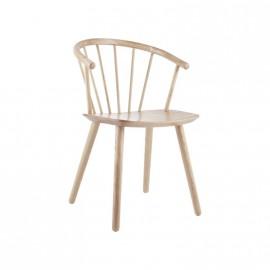 Krzesło Bolia Sleek Low