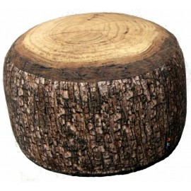 Pufa Stfurniture Forest Stump