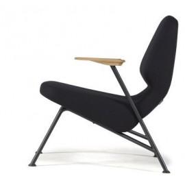 Fotel Prostoria Oblique Metal
