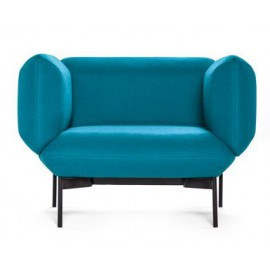 Fotel prostoria Segment