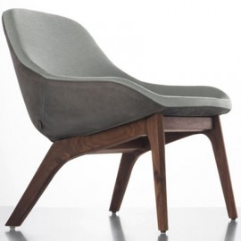 Krzesło zeitraum Morph
