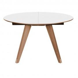 Rozkładany Stół okrągły Bolia Mood