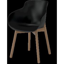 Krzesło Hug dąb Bolia