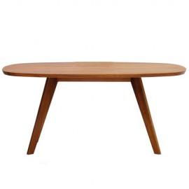 stół zeitraum Cena oval