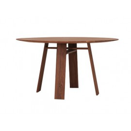 stół zeitraum Bondt okrągły