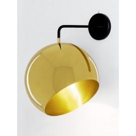 Lampa ścienna Tilt Globe Wall