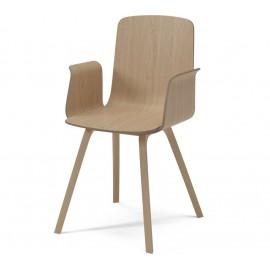 Krzesło Palm Bolia