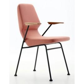 Oblique Metal krzesło