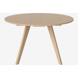 Rozkładany Stół okrągły Bolia Mood Round