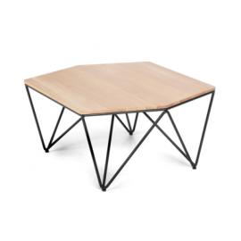 3angle low table