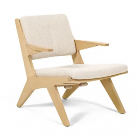 Toggle easy chair