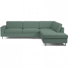 Sofa narożna Bolia Scandinavia 2,5 + open end